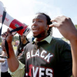 Black Lives Matter leader shot dead