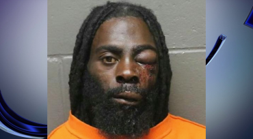 Naked New Jersey man under the influence of drugs attacks