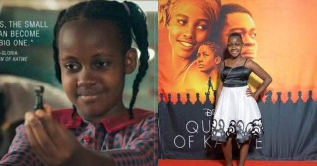Image result for Disney's 'Queen Of Katwe' Star Nikita Pearl Waligwa Has Passed Away At 15 Of A Brain Tumor
